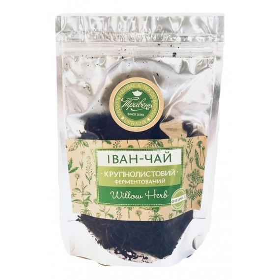 Iван - чай крупнолистовий ферментований, 30 г Травень