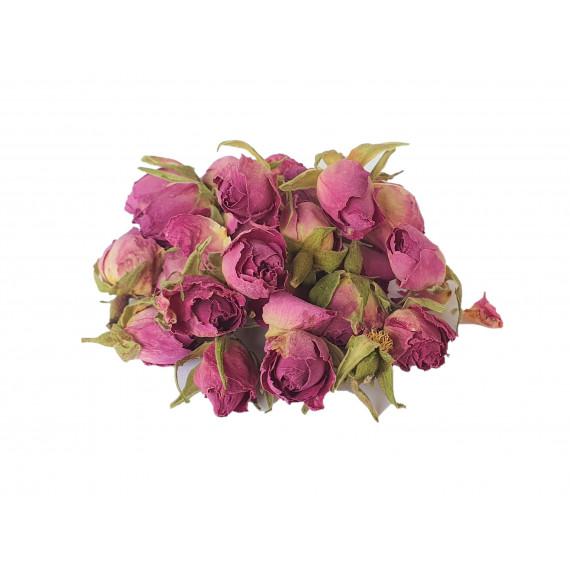 Чайна троянда, 40г ZDOROVA
