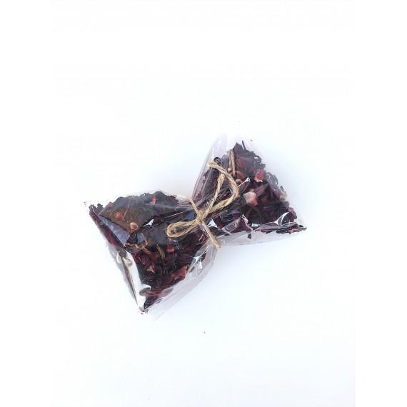 Чай каркаде, 45 г ZDOROVA