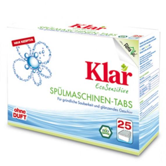 Таблетки для посудомийної машини, 1,375г
