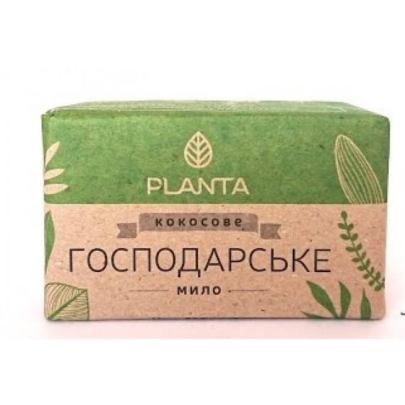 Мило господарське кокосове, 200г Planta