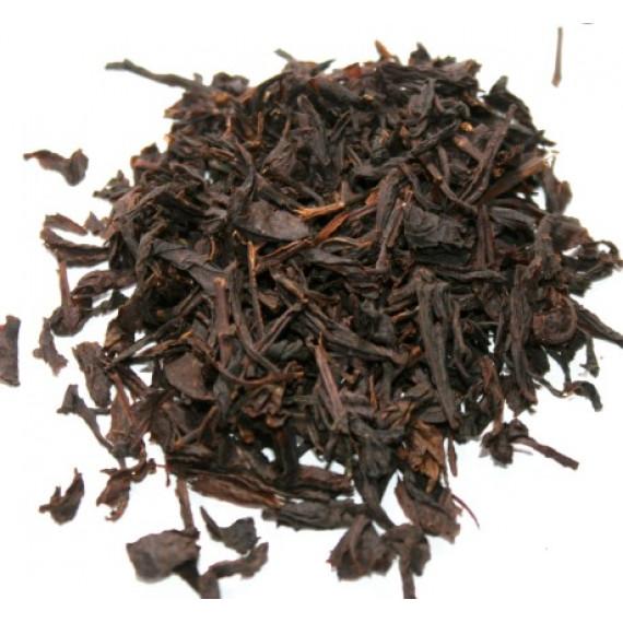 Іранський чорний чай, 60г ZDOROVA