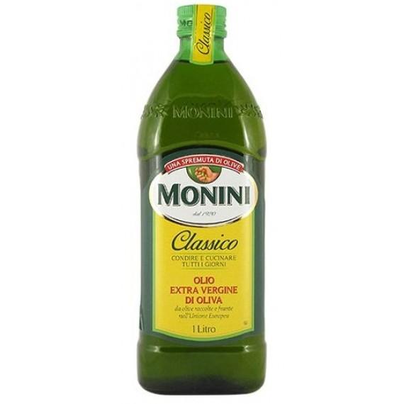 Оливкова олія Extra Virgin, 1л Monini
