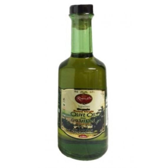 Оливкова олія Extra Virgin з Тунісу, 250мл Riviere d'Or