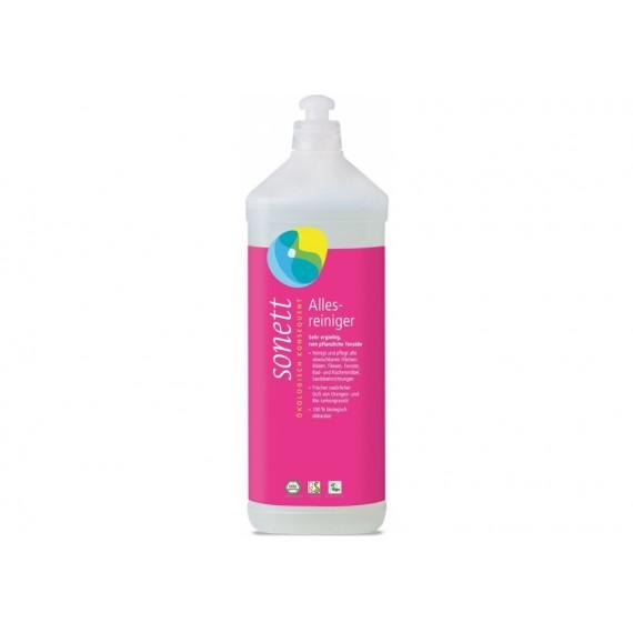 Органічна рідина-концентрат для миття посуду Універсальна, 1л Sonett