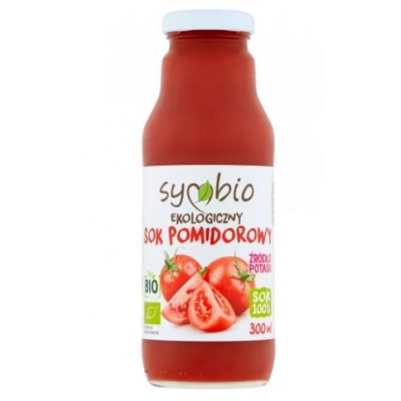 Органічний томатний сік, 300мл Symbio