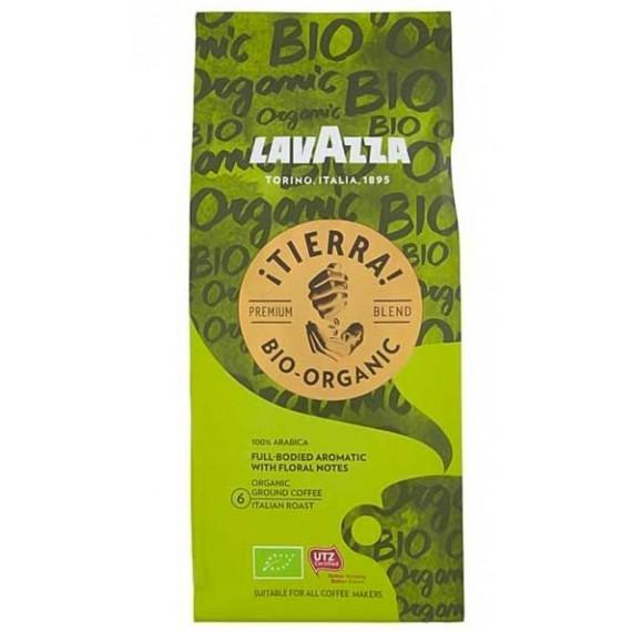 Органічна мелена кава, 180г Lavazza