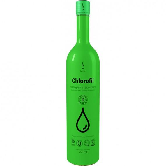Хлорофіл, 750мл DuoLife
