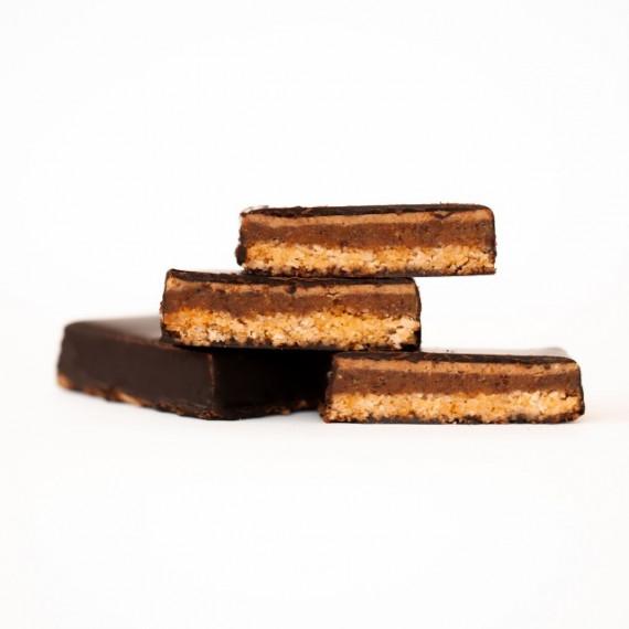 Цукерка Coco&Caramel Cookie, 2шт Yaro