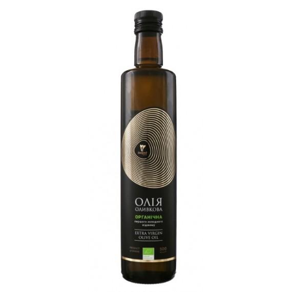 Оливкова олія органічна, 500мл Екород