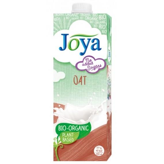 Органічний вівсяний напій, 1л Joya