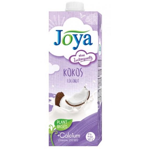 Органічний кокосовий напій, 1л Joya