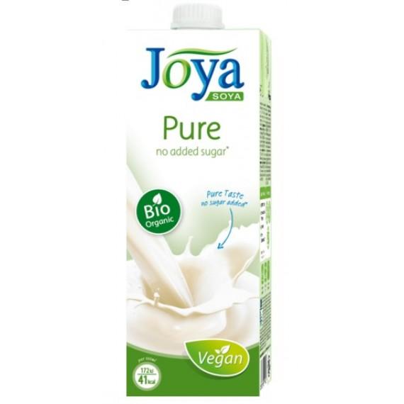 Органічний соєвий напій, 1л Joya