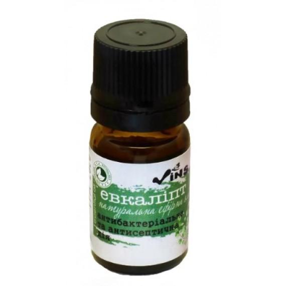 Ефірна олія чайного дерева, 5мл Vins