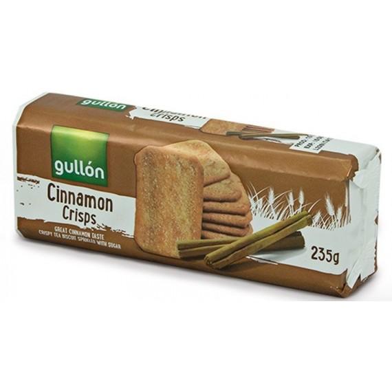 Печиво з корицею, 235г Gullon