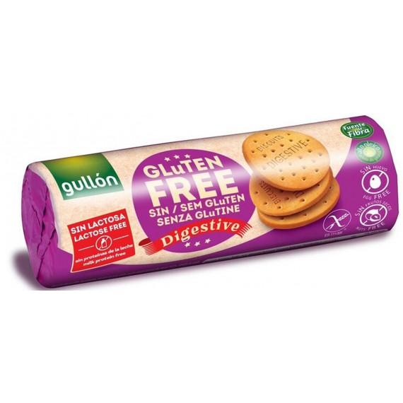 "Безглютенове печиво ""Digestive"", 150г Gullon"