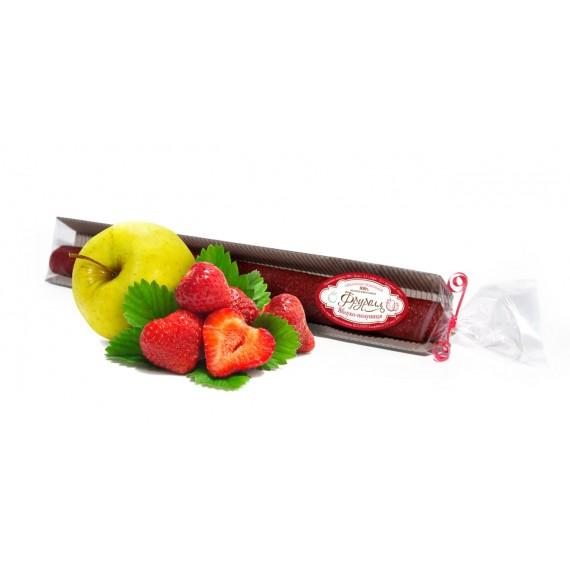 Пастила Фруролл Яблуко-полуниця L