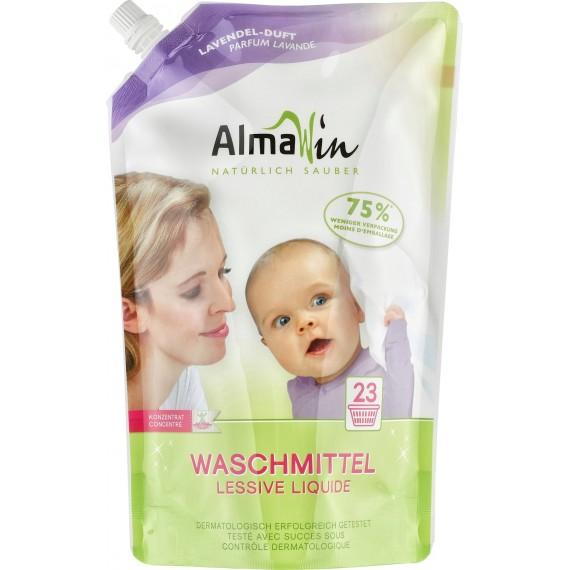 Концентровний засіб для прання, 1,5л Almawin