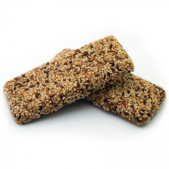 Козинак на фруктозi зернятко, 100 г Кірка Хліба