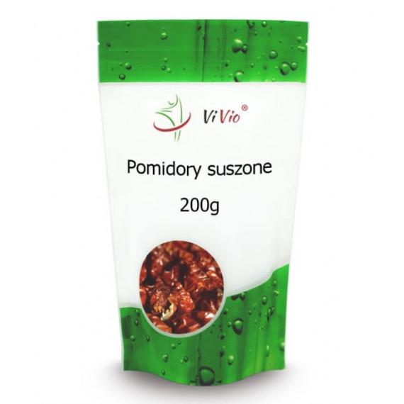 Сушені томати (помідори), 200г ViVio