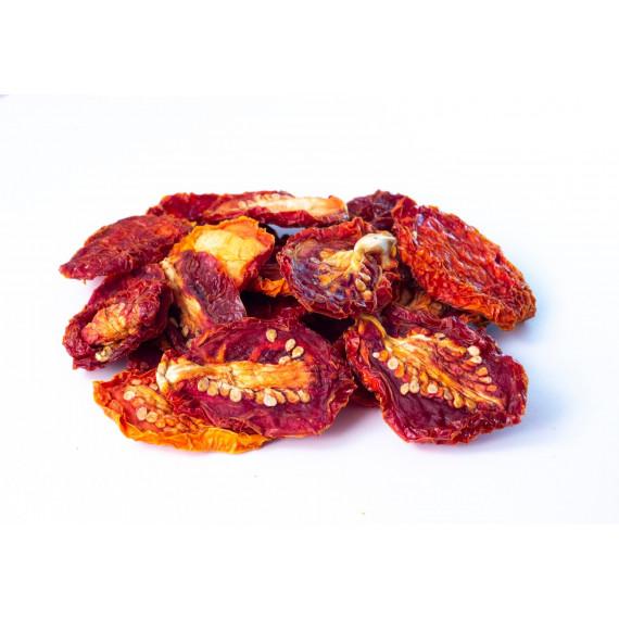 Томати (помідори) сушені, 100г ZDOROVA