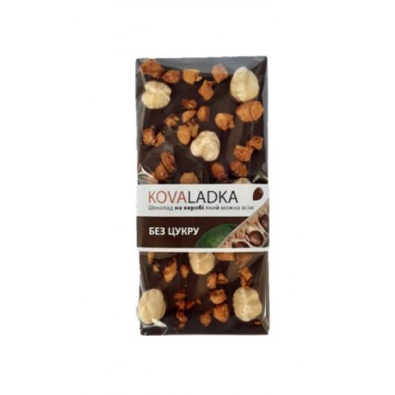 Шоколад на керобі, Kovaladka