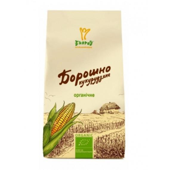 Борошно кукурудзяне, 750г Екород