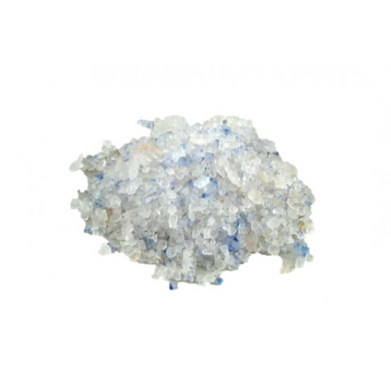 Блакитна сіль Іранська, 100г ZDOROVA