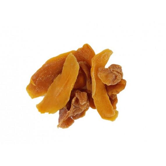 Мікс манго-джекфрут, 100г ZDOROVA