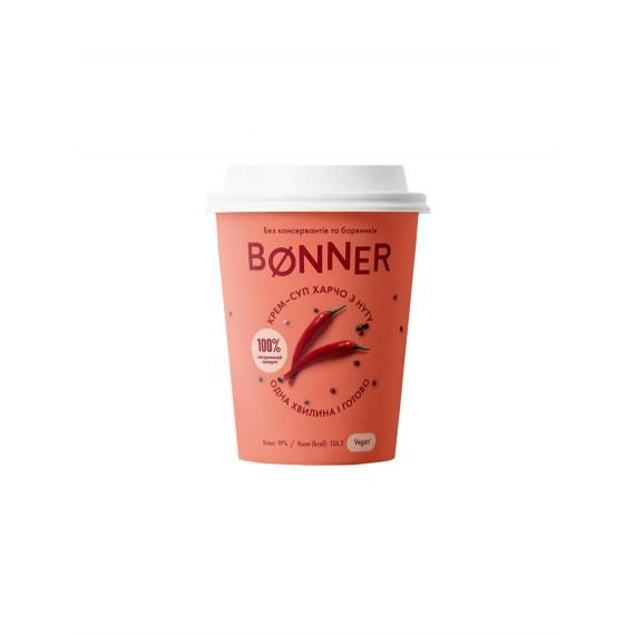 Крем-суп Харчо із нута, Bonner