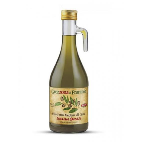 Оливкова олія нефільтрована, 1л Grezzona Di Frantonio