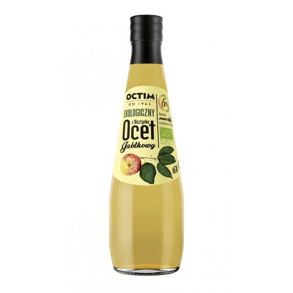 Органічний яблучний оцет 6%, 300мл Octim