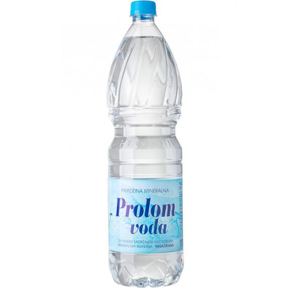 Вода Prolom, 1,5л