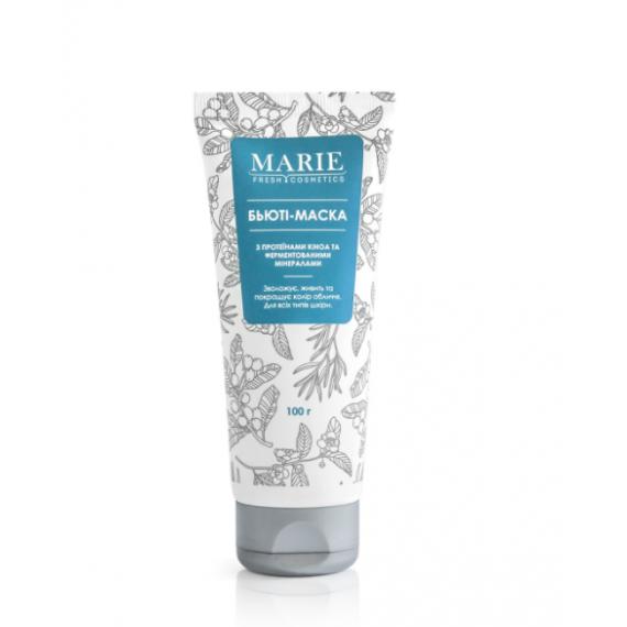 Б'юті-маска, 100мл Marie Fresh Cosmetics