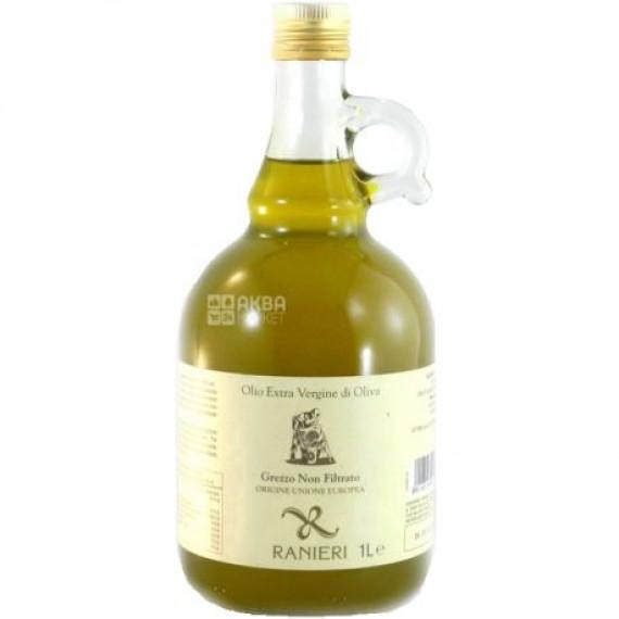Оливкова олія Extra Virgin, 1л Ranieri