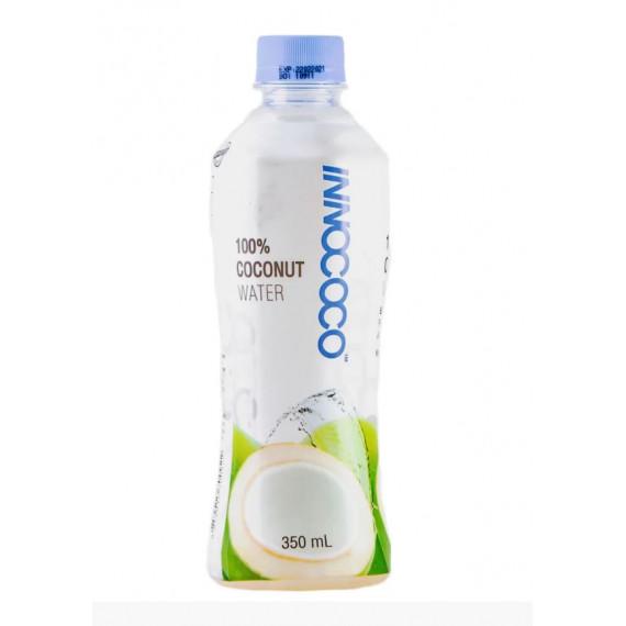 Кокосова вода 350мл, Innococo