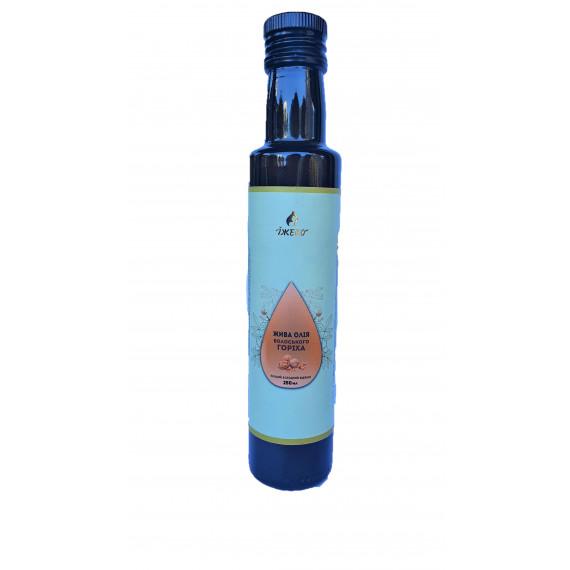 Олія волоського горіха, 250мл Їжеко