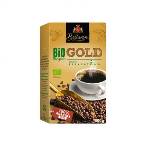 Кава мелена органічна Bio Gold, 250г Bellarom