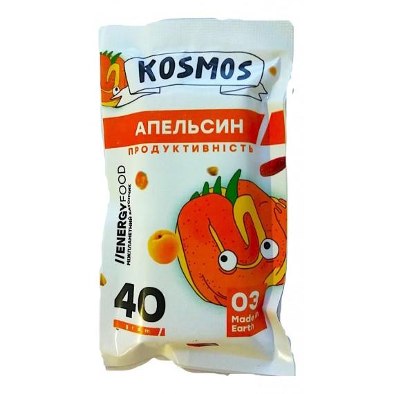 Батончик Апельсин 40г