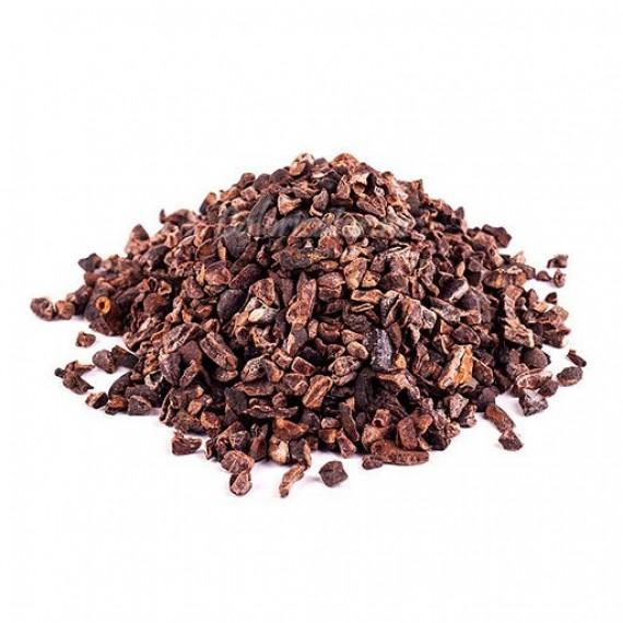 Какао крупка, 250г Гана ZDOROVA