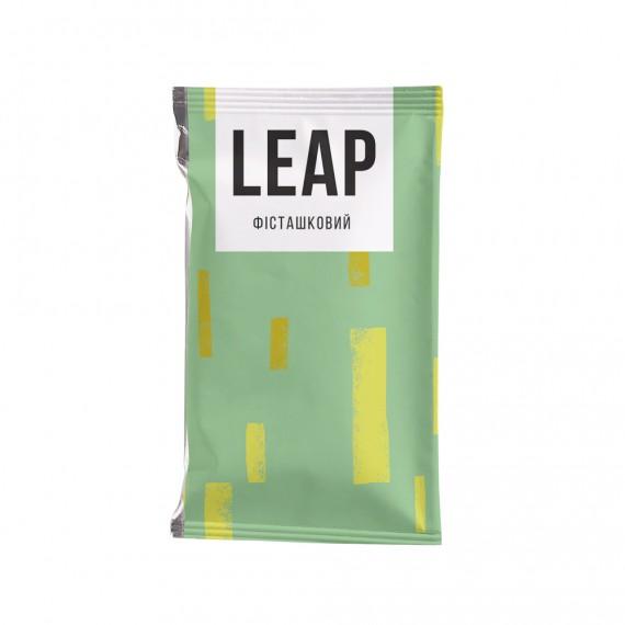 Батончик Leap фісташка, 45г