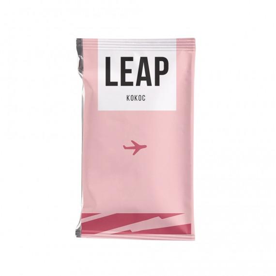 Фруктово-горіховий батончик Leap кокос, 45г