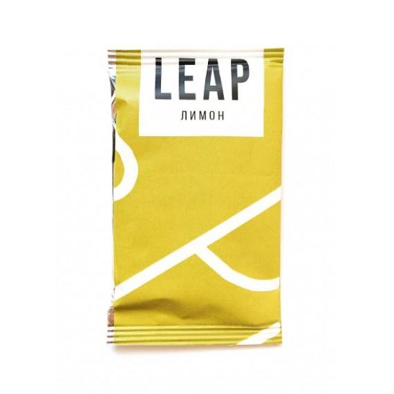 Фруктово-горіховий батончик Leap лимон, 45г