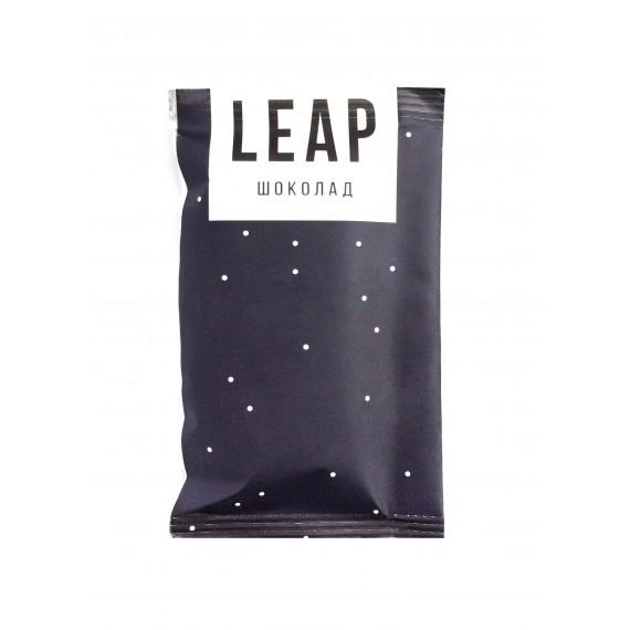 Фруктово-горіховий батончик Leap шоколад, 45г
