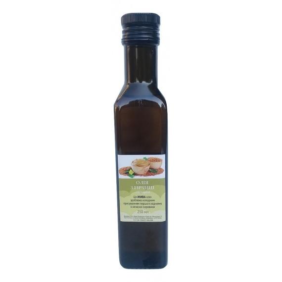 Олiя з насіння гірчиці, 250 мл ZDOROVA