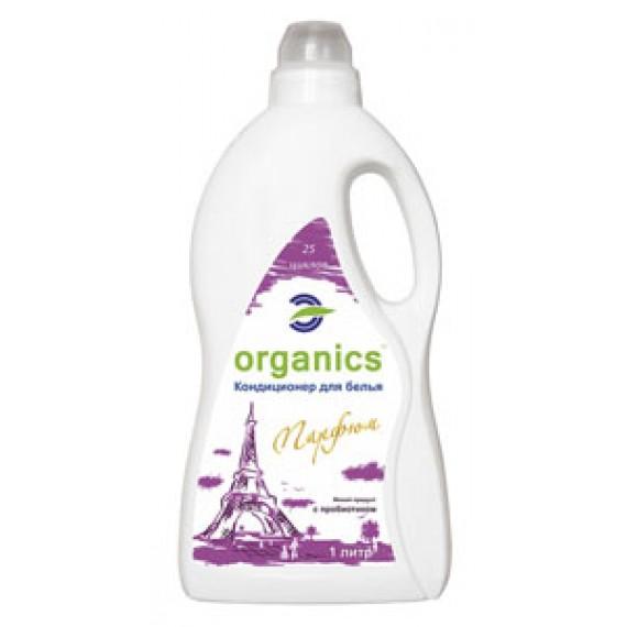 Пробіотичний ополіскувач для білизни Parfume, 1000мл Organics