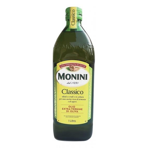 Oливкова олія Extra Virgin, 1 л Monini