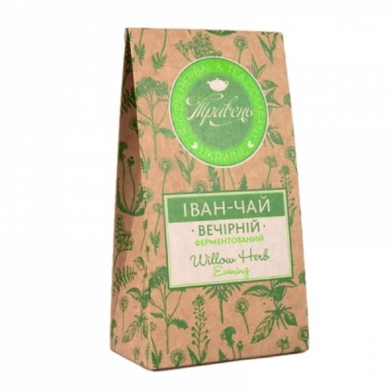 Iван - чай вечірній, 75 г Травень