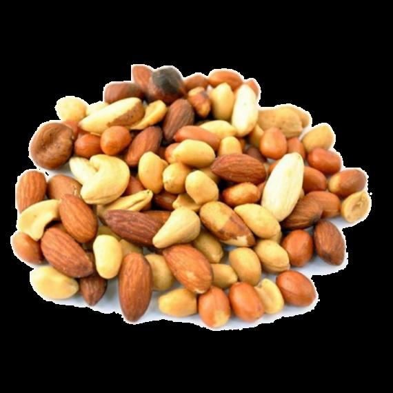 Мікс горіхів, 200 г ZDOROVA
