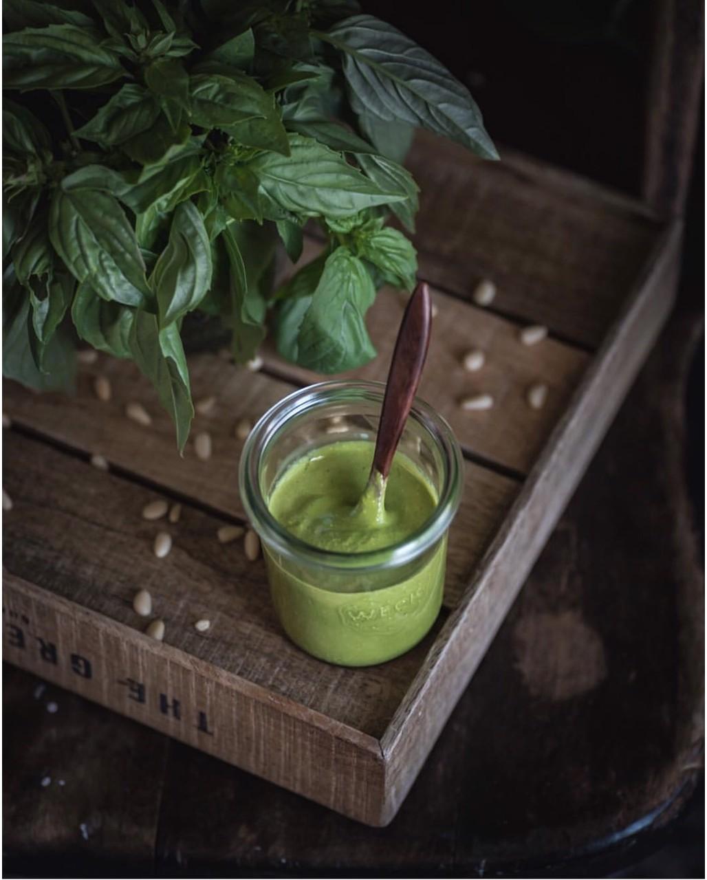 Хлорофіл, зелень, їжа клітин